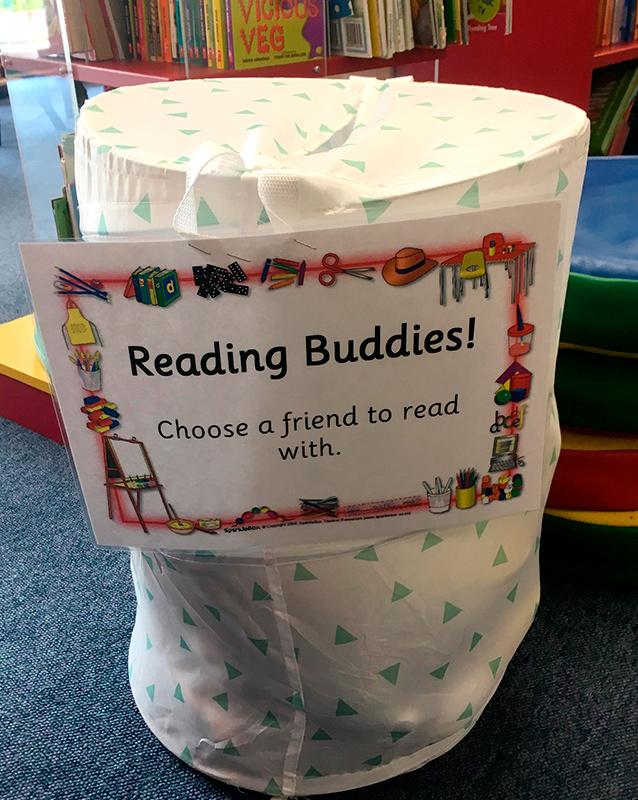 Lugemissõbrad